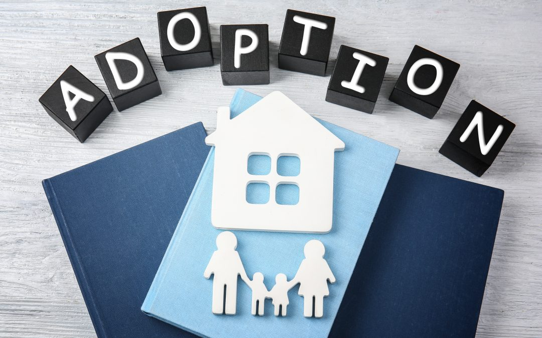 Working in the Adoption World